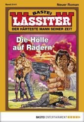 Lassiter - Folge 2141: Die Hölle auf Rädern