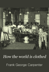 How the World is Clothed: Volume 2
