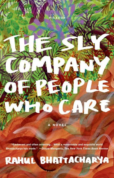 Download The Sly Company of People Who Care Book