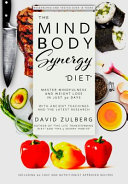 The Mind Body Synergy Diet Book