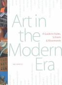 Art in the Modern Era