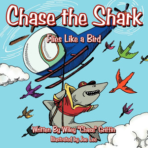 Chase the Shark Book