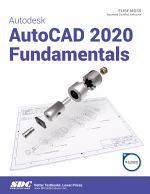 Autodesk AutoCAD 2020 Fundamentals