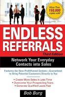 Endless Referrals  Third Edition PDF