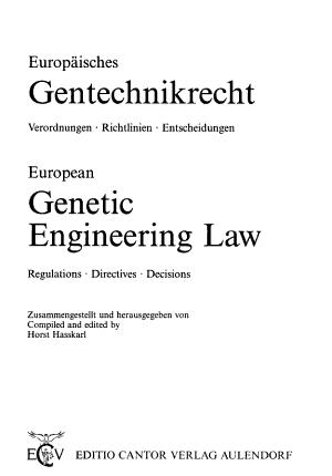 Die Gene