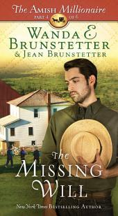 The Missing Will: The Amish Millionaire