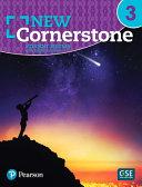 New Cornerstone  Grade 3 Student Edition with EBook  soft Cover  PDF