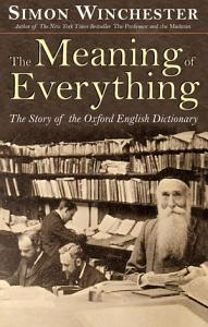 The Meaning of Everything Book