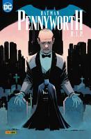 Batman Sonderband  Pennyworth R I P  PDF