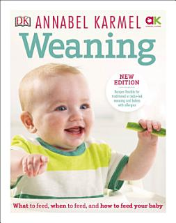 Weaning Book