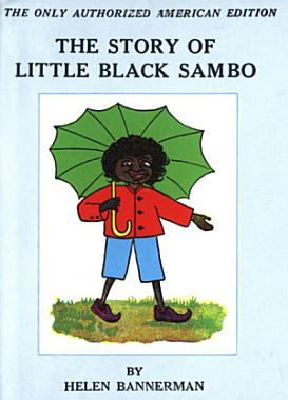 The Story of Little Black Sambo PDF