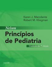 Nelson Princípios de Pediatria: Edição 7