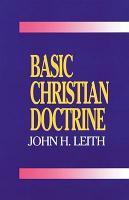 Basic Christian Doctrine PDF