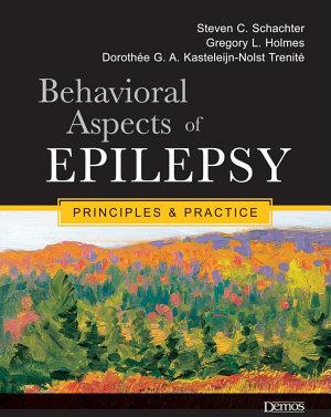 Behavioral Aspects of Epilepsy PDF