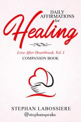 Daily Affirmations for Healing