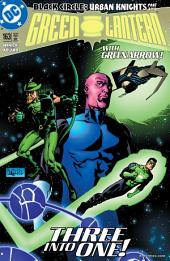 Green Lantern (1990-) #163