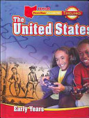 OH TimeLinks  Grade 5  The United States  Early Years Student Edition PDF