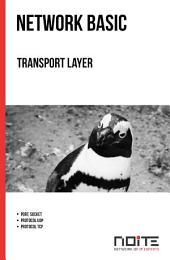 Transport layer: Network Basic. AL0-026