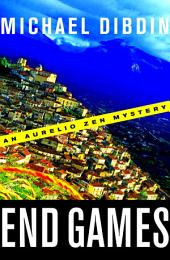 End Games: An Aurelio Zen Mystery