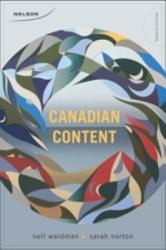 Canadian Content Book PDF