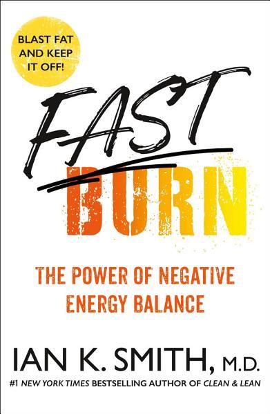 Download Fast Burn  Book