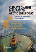 Climate Change in Eurasian Arctic Shelf Seas PDF