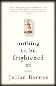 Nothing to be Frightened Of Book