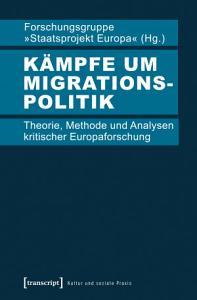 K  mpfe um Migrationspolitik PDF