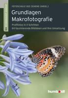 Grundlagen Makrofotografie PDF