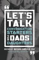 Let s Talk PDF