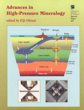 Advances in High-pressure Mineralogy