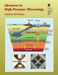 Advances in High pressure Mineralogy Book