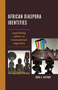 African Diaspora Identities PDF