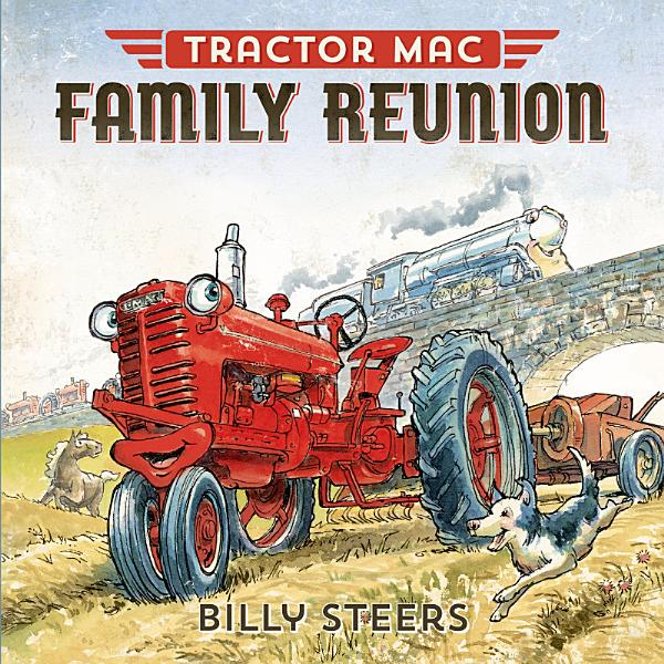 Download Tractor Mac Family Reunion Book