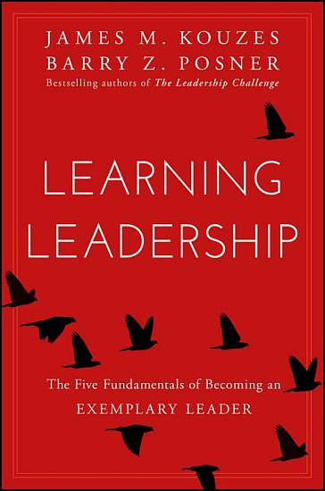 Learning Leadership PDF