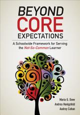 Beyond Core Expectations PDF