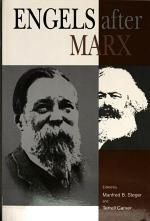 Engels After Marx