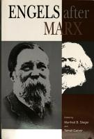 Engels After Marx PDF