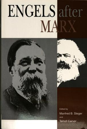 Engels After Marx PDF