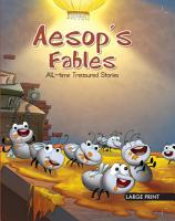 Aesop s Fables   All Time Treasured Stories PDF