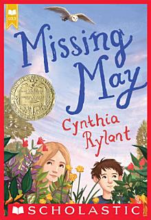 Missing May  Scholastic Gold  Book