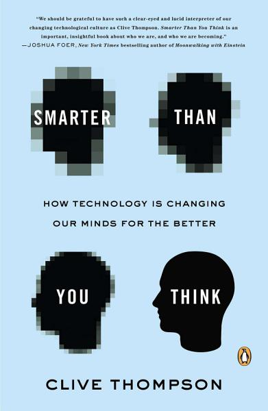 Download Smarter Than You Think Book