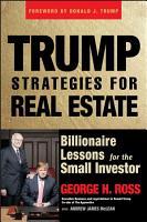 Trump Strategies for Real Estate PDF