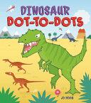 Dinosaur Dot-To-Dots