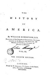 The History of America, 3