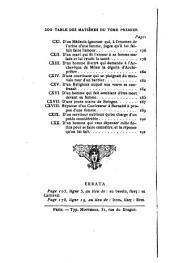 Les facéties de Pogge: traduites en français, Volume1