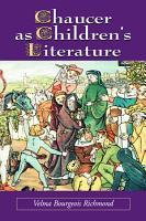 Chaucer as Children  s Literature PDF