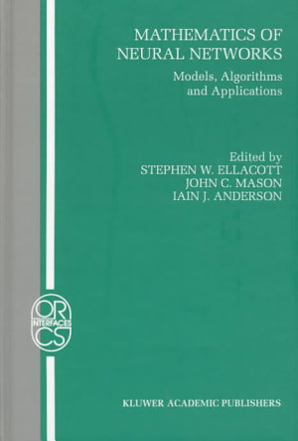 Mathematics of Neural Networks PDF