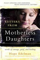 Letters from Motherless Daughters PDF