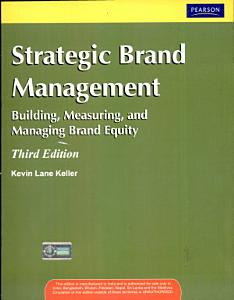 Strategic Brand Management  3 E PDF